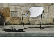 Cantilever garden chair PAULISTANO OUTDOOR - Objekto