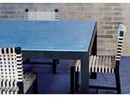 Restaurant chair OTTO 123 - Gervasoni