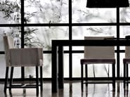 Chair with armrests OTTO 126 - Gervasoni