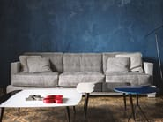 Sectional leather sofa JOYCE - BAXTER