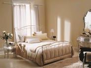 Iron double bed GINEVRA - Bontempi Casa
