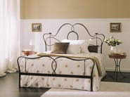 Classic style iron double bed MARLEN - Bontempi Casa