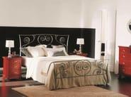 Classic style iron double bed MACRAME - Bontempi Casa