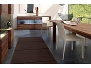 High-back leather chair D26 | High-back chair - Hülsta-Werke Hüls