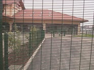 Security Fence SECURIFOR® 3D - BETAFENCE ITALIA