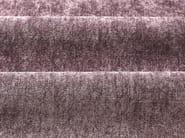 Solid-color chenille fabric BELSUEDE - Dedar