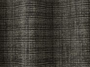 Solid-color chenille upholstery fabric GRISAILLE - Dedar