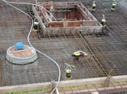Hydro-expansive waterstop for construction joints RASCOtec® - Rascor & Partners Italia