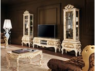 Living room furnishings classic luxury Italian lifestyle - Villa Venezia Collection - Modenese Gastone