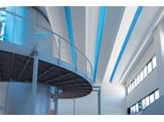 Precast reinforced concrete roof ALIANT - Baraclit Prefabbricati