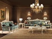 Sitting room furnishings hotel and house living room - Villa Venezia Collection - Modenese Gastone