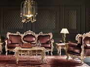 Tailormade sitting room Italian bespoke furniture - Villa Venezia Collection - Modenese Gastone