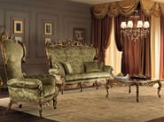 Hotel sitting room furnishings classic living room furniture - Villa Venezia Collection - Modenese Gastone
