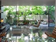 Aluminium sliding window KELLER minimal windows®4+ - KELLER