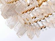 Murano glass pendant lamp ANEMONE | Pendant lamp - Veronese