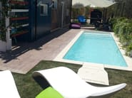 In-Ground swimming pool DESJOYAUX | Swimming pool - Desjoyaux Piscine Italia