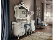Solid wood dressing table 11212 | Dressing table - Modenese Gastone group