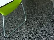 Antibacterial anti-static vinyl flooring INTERIOR CONCEPT 1.0 COMPACT - GERFLOR