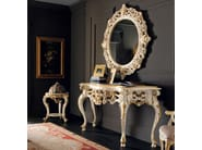 Wall-mounted framed mirror 11632 | Mirror - Modenese Gastone group
