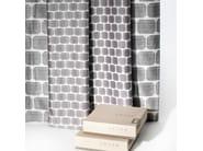 Cotton fabric TADAO RECTANGLE - KOHRO