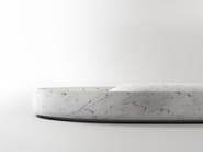 Marble fruit bowl / pin tray DOMO - RETEGUI
