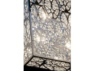 Pendant lamp with crystals ARABESQUE SV - VGnewtrend