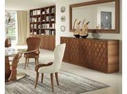 Sideboard with doors PRADO - Formenti