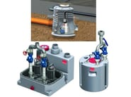 Drainage pump ACO Sinkamat – K - ACO PASSAVANT