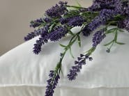 Rectangular polyester pillow LAVANDA - Demaflex