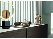 Lacquered oak dresser CUBE | Dresser - MisuraEmme