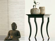 Wooden coffee table SC1004 - OAK Industria Arredamenti