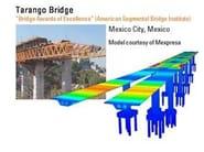 Calculation of bridge and civil infrastructure MIDAS Civil - MIDAS IT