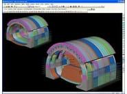 Processing geotechnical, penetrometer test MIDAS GTS NX - MIDAS IT