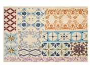 Handmade wool rug ALLÉGLORIA - Toulemonde Bochart