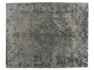 Handmade rectangular rug FIRUZABAD ALUMINIO - Golran