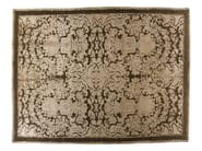 Handmade rectangular rug HERMITAGE - Golran