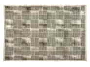 Rug with geometric shapes AFRICA - Calligaris