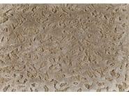 Solid-color handmade rug HIVERNO - Toulemonde Bochart