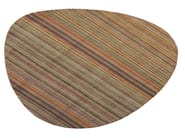 Striped rug VIBRATO - Toulemonde Bochart