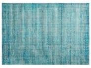 Solid-color handmade rug VOYAGE - Toulemonde Bochart