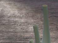 Handmade linen rug TERRA - Toulemonde Bochart