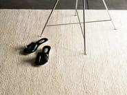 Solid-color handmade rug VÉNUS - Toulemonde Bochart
