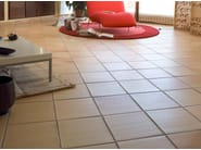 Quarry flooring GIALLO FIAMMATO - COTTO FURNO'