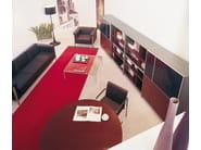 Tall office shelving MIX.V - JOSE MARTINEZ MEDINA