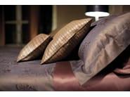 Dotted cotton fabric ORLANDA - KOHRO