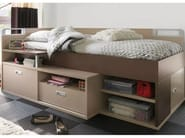 Wooden bed for kids DIMIX | Bed - GAUTIER FRANCE