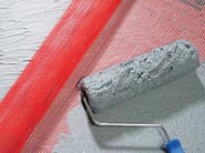 Mesh and reinforcement for plaster and skimming RASOLASTIK NET - TECHNOKOLLA - Sika