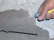 Dehumidifying plaster GEOCALYX - TECHNOKOLLA - Sika