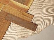 Adhesive for flooring WD-GEO - TECHNOKOLLA - Sika