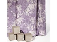 Cotton fabric with floral pattern WESTMACOTT - KOHRO